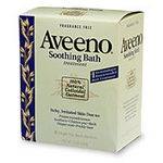 Aveeno Soothing Bath