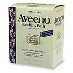 Aveeno Soothing Bath