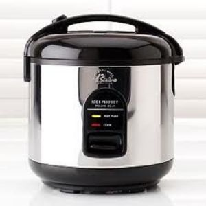 Wolfgang Puck 5-Cup Rice Cooker