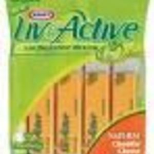 Kraft Live Active Cheese