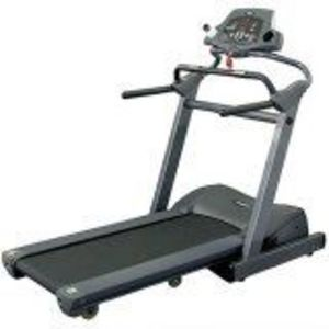 Smooth Fitness 7.1 Pro Treadmill with Wireless Heart Rate Monitor