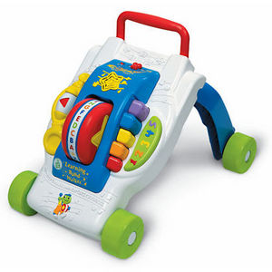 LeapFrog Learning Band Walker