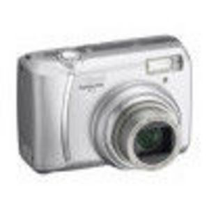 Nikon - Coolpix L1 Digital Camera
