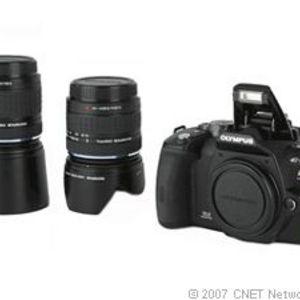 Olympus - E-510 Digital Camera