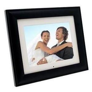 Pandigital 8-Inch Digital Photo Frame DPF802