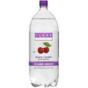 Sam's Choice Clear American - Naturally Flavored Sparkling Water