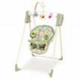 Graco Swyngomatic Infant Swing - Days of Hunny