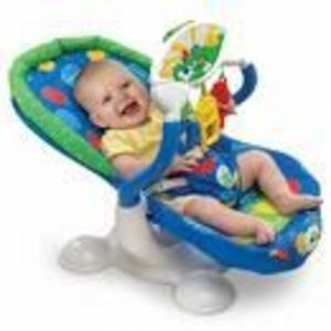 LeapFrog Magic Moments Learning Seat
