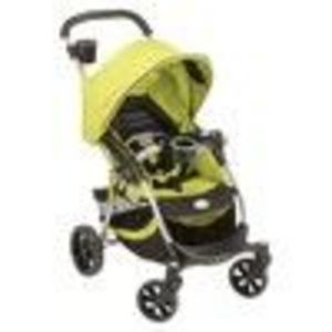 Kolcraft Contours Lite Stroller Plus