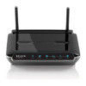 Belkin N Wireless Router