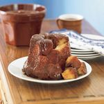 Williams-Sonoma Monkey Bread Baking Mold