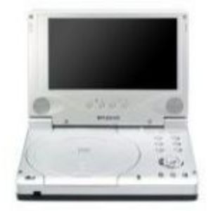 Polaroid DVD Player