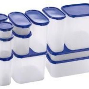 Tupperware Modular Mates Storage System Reviews Viewpointscom