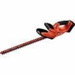 Black & Decker Hedge Hog Trimmer
