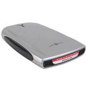 SmartDisk FireLite FWFL120-N Hard Drive