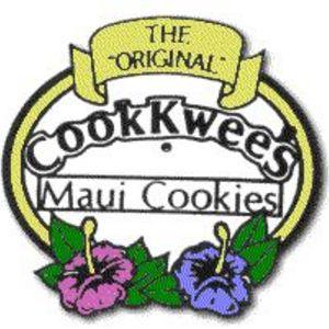 Cook-Wees - Maui Cookies