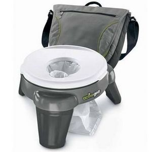 Fisher-Price Active Gear: Potty On-the-Go