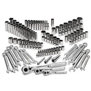Craftsman 145 Piece Mechanics Tool Set