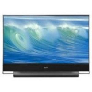 Sony - KDS-55A3000 55 in. HDTV Television