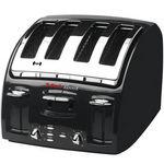 T-FAL Classic Avante 4-Slice Toaster