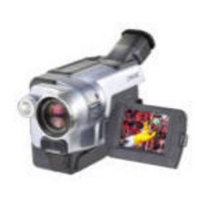 Sony Digital Handycam DCR-TRV250 Camcorder