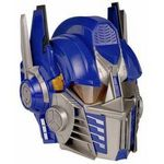 Hasbro Transformers Optimus Prime Voice Changer Helmet