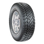 Definity - Dakota A/T Tire
