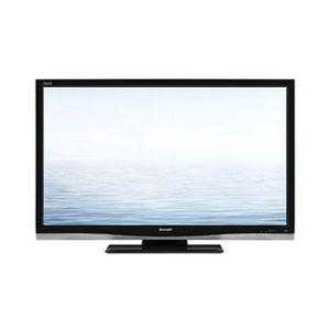 Sharp - Aquos LC-46D64U Television