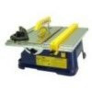 Qep 7 Inch Wet Tile Saw 60087