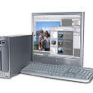 HP Pavilion s7220n Slimline PC desktop computer
