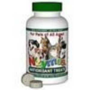 Nzymes Antioxident Dog Treats