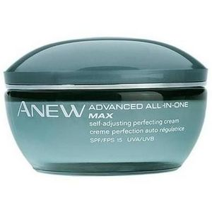 Avon Anew Advanced All-In-One Self-Adjusting Perfecting Cream