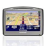 TomTom GO 720 Portable Bluetooth GPS Navigator