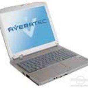 Averatec 3500 Notebook PC