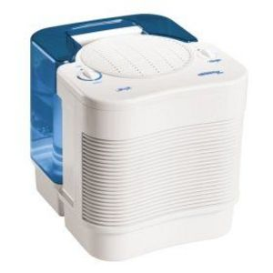 Hunter CareFree Humidifier Plus With NiteGlo