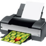 Epson Stylus Photo 1400 Photo Printer