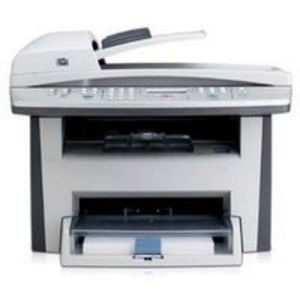 HP LaserJet All-In-One Printer