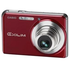 Casio - Exilim EX-S500 digital camera