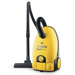 Eureka Maxima Canister Vacuum 972b Reviews Viewpoints Com