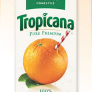 Tropicana Pure Premium Homestyle Orange Juice