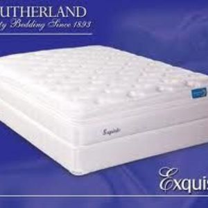Southerland Exquisite Pillowtop Mattress Reviews