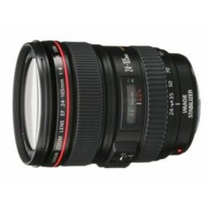 Canon - EF 24-105 f/4 L IS