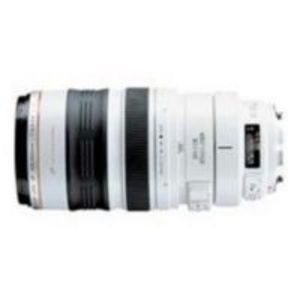 Canon - EF 100-400mm f/4.5-5.6 IS USM Lens
