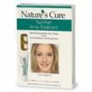 Nature's Cure Acne Treatment