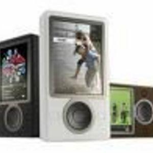 Microsoft Zune - Zune 30GB