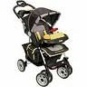 Jeep Grand Cherokee Stroller