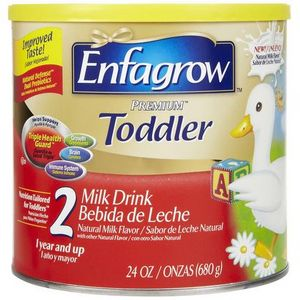 Enfamil Enfagrow Premium Toddler Milk Drink