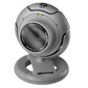Microsoft LifeCam VX-6000 Personal Webcam