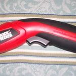 Black & Decker Cordless Power Scissors