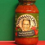 Newmans Own Sockarooni Sauce